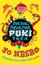 Doktor Proktor pukipora 1.