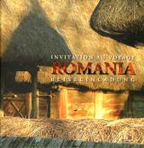 Romania. Invitation au voyage - Reiseeinladung