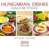 Hungarian dishes / Magyar ételek 2014