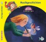 Pixi Hören: Musikgeschichten - 1 Audio-CD