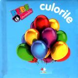 Bebe învaţă: Culorile