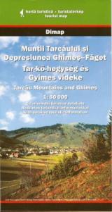 Munţii Tarcăului şi Depresiunea Ghimeş-Făget