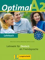 Optimal A2. Lehrbuch