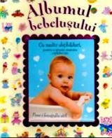 Albumul bebeluşului (roz)