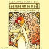 Doamna cu camelii - Audiobook