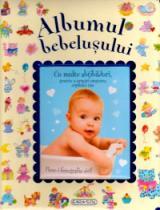 Albumul bebeluşului (albastru)