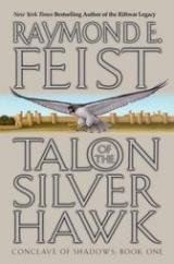 Talon of the Silver Hawk - Conclave of shadows