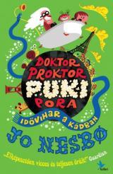 Doktor Proktor pukipora 2.