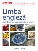 Limba engleză. Ghid de conversaţie, cu dicţionar bilingv
