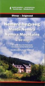 Munţii Nemira