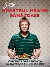 Jamie, ministrul hranei sănătoase